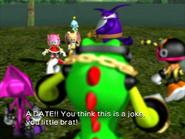 Sonic Heroes cutscene 109