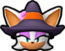 Sonic Runners Hal Rouge Icon