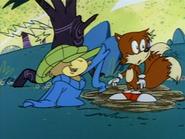 Sonic Says 4 3