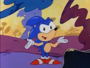 Sonic Says 7 7