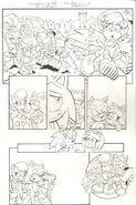 Sonic the Hedgehog -256 pg 11