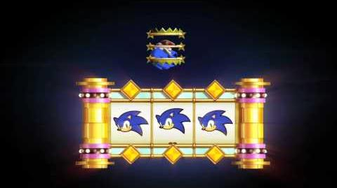 Sonic the Hedgehog 4 Episode I Casino Street Trailer