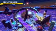 TSR Roulette Road 04