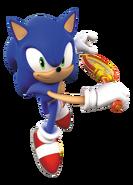 Tennis Sonic 3