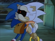 Ultra Sonic 101