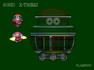 X-tremeFSpin3D