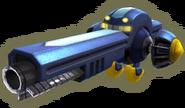 Aero-Cannon