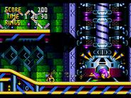 Chaotix Speed Slider 13