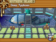 Deep Typhoon dok