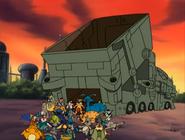 Dumpbot