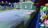 Mario Sonic Olympic Winter Games Gameplay 313