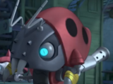 Motobug (Sonic Boom)