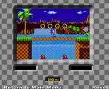 Sonic Mega Collection Plus Mini