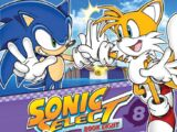 Archie Sonic Select Book 8