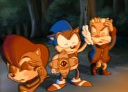 Satam Sonic Boom 250