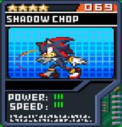Shadow Chop