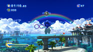 Sonic Generations Seaside Hill (2)