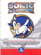 Toy Island Sonic Adventure catalog pg1