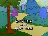 Zoobotnik