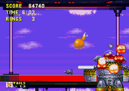 Beam Rocket 17