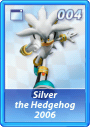 Card 004 (Sonic Rivals)