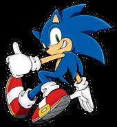 Channel Sonic