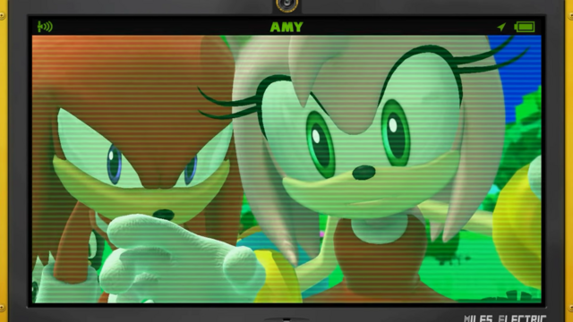 File:Knuckles and Amy Miles Electronic.png