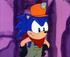 Miner Sonic
