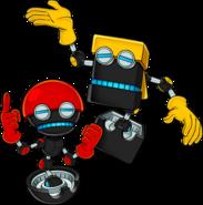 Orbot i Cubot Channel