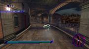 Rooftop Run Noche Acto 2 Wii