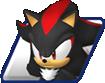 Shadow icon 2 (Mario & Sonic 2008)