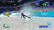 Skating1000mSochi