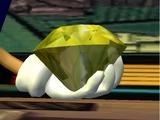 Fake Emerald