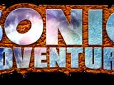 Sonic Adventure/Gallery