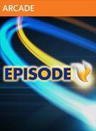 Sonic 4 Episode II XBLA placeholder boxart