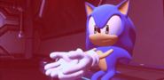 Sonic Forces cutscene 111