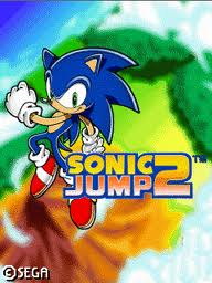 Sonic Jump 2 Cover