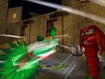 Sonic Riders - Jet - Level 3