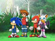 Sonic X ep 48 108
