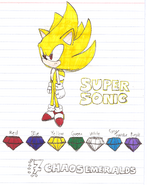 Super Sonic HYRO