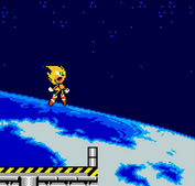 Super Sonic Pocket Adventure