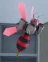 Alternate Bee Bot
