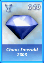 Card 010 (Sonic Rivals)