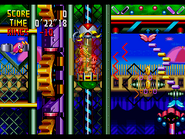 Chaotix Speed Slider 19