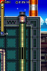 High-Speed-Warp-Tube-Sonic-Rush