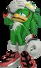 Jet - Sonic Free Riders Conversations 10
