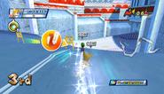 Mario Sonic Olympic Winter Games Gameplay 225