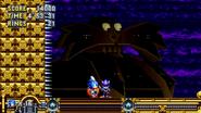 Metal Sonic Mania boss 12