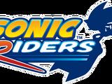 Sonic Riders/Gallery