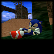 SA Super Sonic Story credits 15